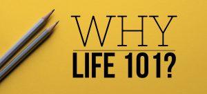 Life 101 = teaching life skills